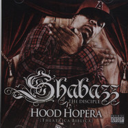 Shabazz The Disciple - Hood Hopera