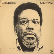 Gene Ammons - Got My Own