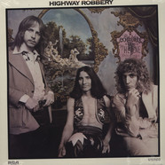 Highway Robbery - For Love Or Money