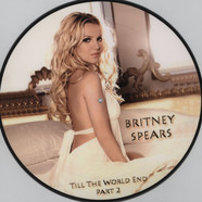 Britney Spears - Till The World Ends Part 2