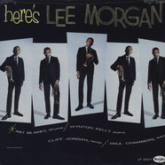 Lee Morgan - Here's Lee Morgan