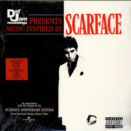 V.A. - Music Inspired By Scarface