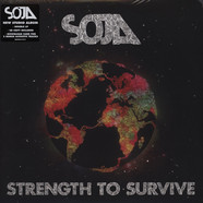 Soja - Strength To Survive
