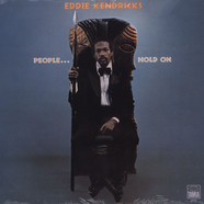 Eddie Kendricks - People…Hold On
