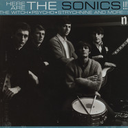 Sonics, The - Here Are The Sonics