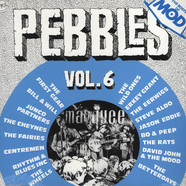 V.A. - Pebbles Volume 6: The Roots Of Mod