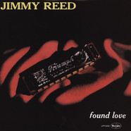 Jimmy Reed - Found Love