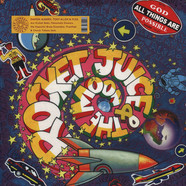 Rocket Juice & The Moon (Damon Albarn, Tony Allen and Flea of Red Hot Chili Peppers) - Rocket Juice & The Moon