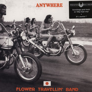 Flower Travellin' Band - Anywhere
