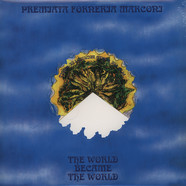 Premiata Forneria Marconi - The World Became The World