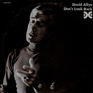 David Allyn - Don`t Look Back