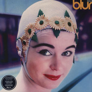 Blur - Leisure Special Edition