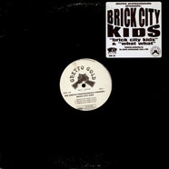 Ghetto Professionals Present: Brick City Kids - Brick City Kids