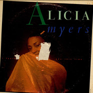 Alicia Myers - I Fooled You This Time