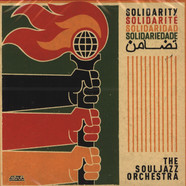 SoulJazz Orchestra, The - Solidarity