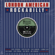 V.A. - London American Rockabilly