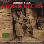 V.A. - Essential Chess Blues