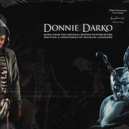 Michael Andrews - OST - Donnie Darko