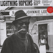 Lightning Hopkins - Texas Blues Man