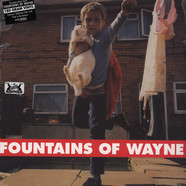 Fountains Of Wayne - Fountains Of Wayne
