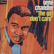 Gene Chandler - The Girl Don't Care