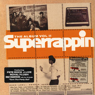 V.A. - Superrappin The Album Vol. II