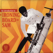 Ironing Board Sam - An Introduction to…