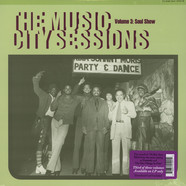 V.A. - The Music City Sessions Volume 3: Soul Show