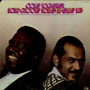 Richard Groove Holmes And Ernie Watts - Come Together