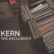V.A. - Kern Volume 1 mixed by DJ Deep - The Exclusives