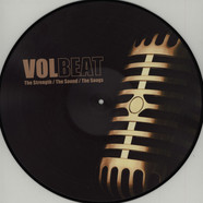 Volbeat - The Strength, The Sound Picture Disc