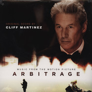 Cliff Martinez - OST Arbitrage