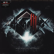 Skrillex - More Monsters & Sprites EP