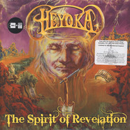 Heyoka - Spirit Of Revelation
