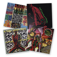 A Tribe Called Quest - Classic Albums hhv.de Bundle