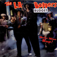 L.A. Boppers - Make Mine Bop!