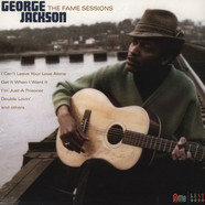 George Jackson - The Fame Sessions