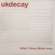 UK Decay - Heavy Metal Jews