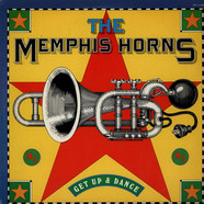 Memphis Horns, The - Get Up & Dance