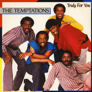 Temptations, The - Truly For You