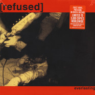 Refused - Everlasting EP