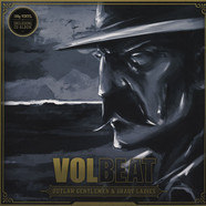 Volbeat - Outlaw Gentlemen & Shady Ladies