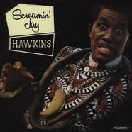 Screamin Jay Hawkins - Put A Spell On You - The Essential Collection