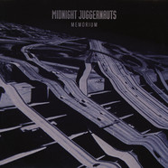 Midnight Juggernauts - Memorium