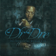 Dr. Dre - Instrumental World 38 Volume 2