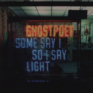 Ghostpoet - Some Say I So I Say Light Limited Edition Boxset