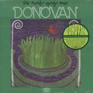 Donovan - The Hurdy Gurdy Man Mono Edition