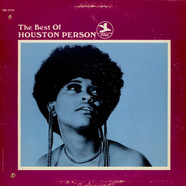 Houston Person - The Best Of Houston Person