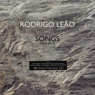 Rodrigo Leao - Songs (2004-2012)