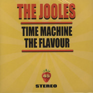 Jooles, The - Time Machine / The Flavour
